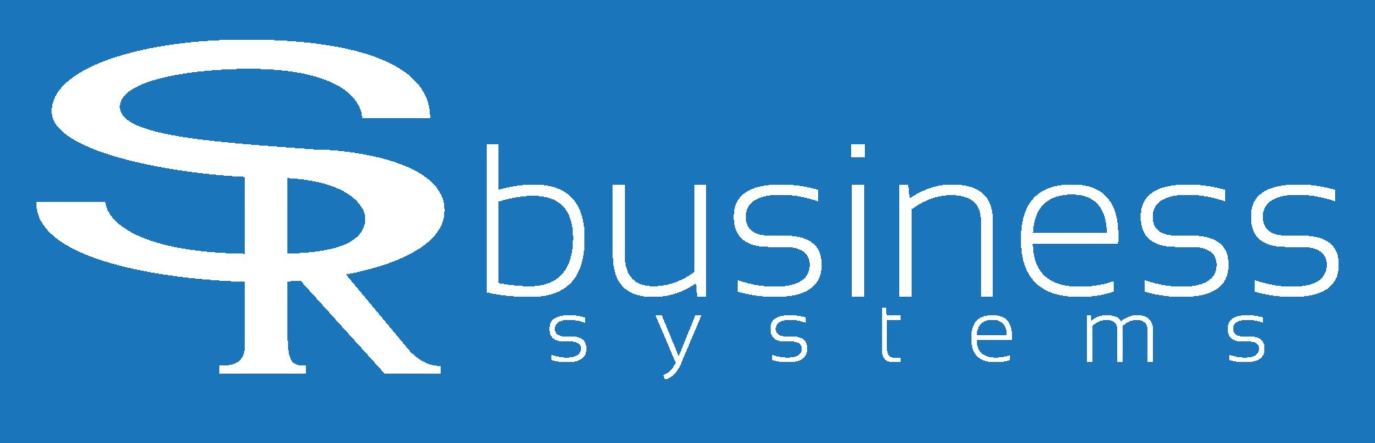 SR Business Systems